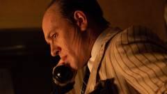Josh Trank szerint nem az ő hibája, hogy ilyen lett a Capone kép