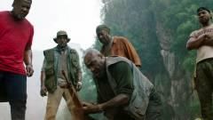 Feliratos trailert kapott Spike Lee új filmje, Az 5 bajtárs kép