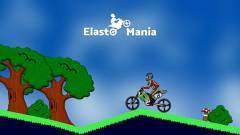 Jön az Elasto Mania Remastered, Xbox Series X-re és PlayStation 5-re is megjelenik kép