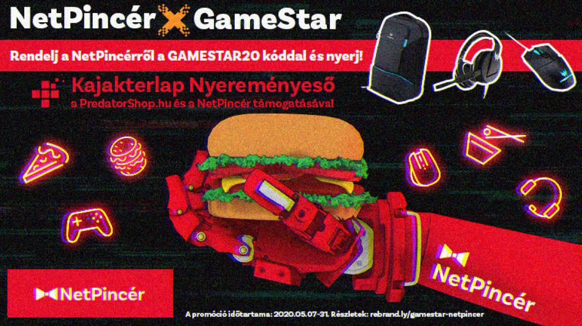 Indul a Gamer Ellátó akció: eszel te rendesen játék közben? kép