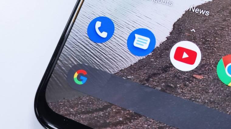 Már titkosítva is üzengethetünk a Google csevegőjével kép