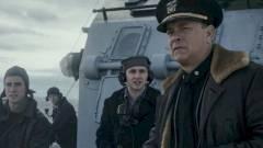 Tom Hanks háborús filmje az Apple+-on fog debütálni kép
