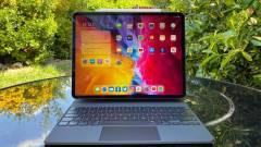 Gyorsfénykép: iPad Pro 12.9 kép