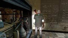 Ilyen lehetett volna a Half-Life: Ravenholm kép