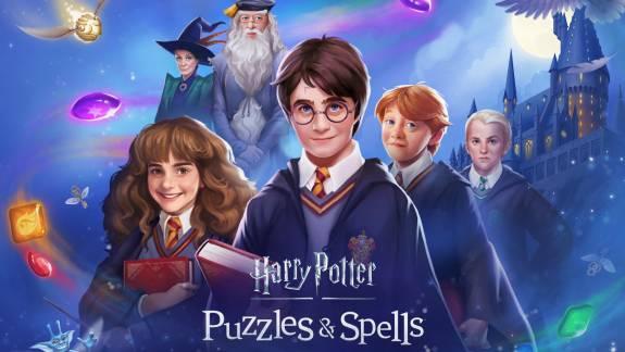 Megjelent egy vadonatúj Harry Potter-játék, csak azt nem értjük, hogy miért kép