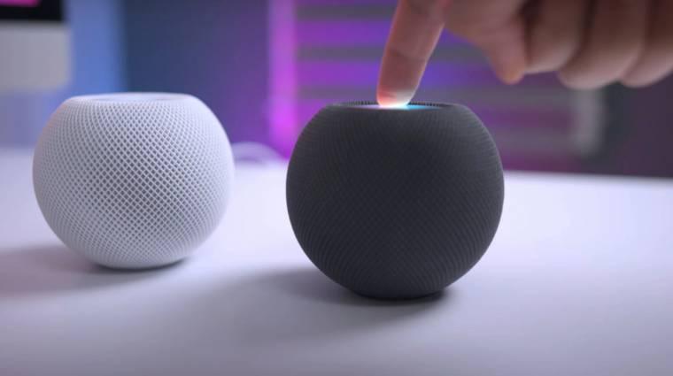 Jön a homeOS - az Apple új rendszerrel menne neki az okosotthon építésnek? kép