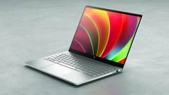 Laptopot, hibrid táblagépet és fülhallgatót is hozott a HP a virtuális CES-re kép