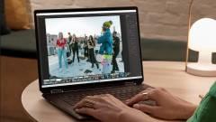 Windows 11-es újdonságokat leplezett le a HP kép