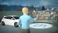VR-ban tarthatunk meetingeket a Vive Sync segítségével kép