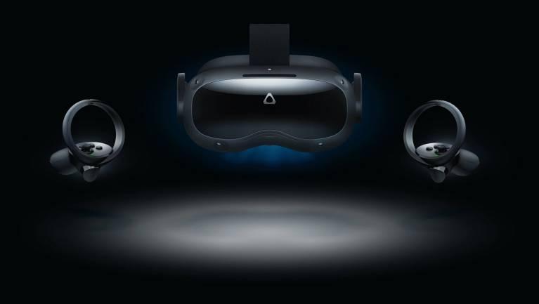 HTC - új szint a virtuális valóság üzleti felhasználásában kép