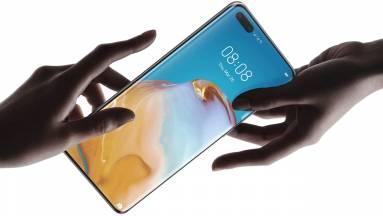 Játéktól a pénzügyekig mindenre van app a Huawei mobilokon kép