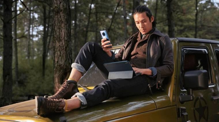 Huawei MatePad Pro: a nyárra termett mindentudó tablet kép