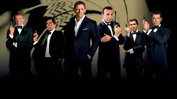 Több mint 14 ezer rajongó szavazta meg, hogy ki a legjobb James Bond kép
