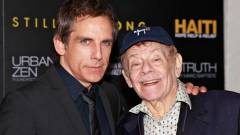 92 éves korában elhunyt Jerry Stiller, A férjek gyöngye színésze kép