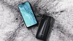 Két új mobil az üzletekben a Huawei-től kép