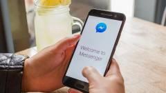 Így szűri ki a szélhámosokat a Facebook Messenger kép