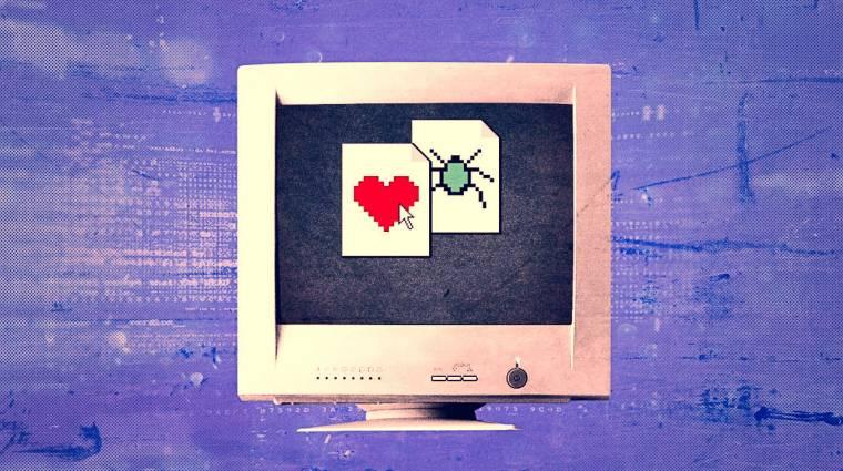 20 év után kér bocsánatot a világot megfertőző vírus elindítója kép