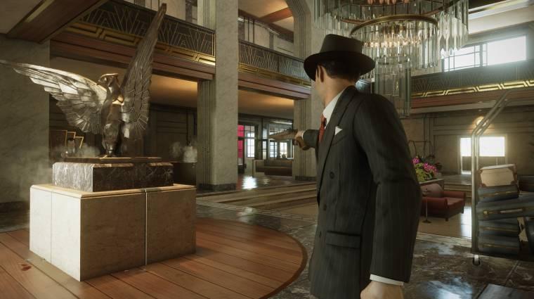 Mafia: Definitive Edition előzetes - a bűn városa még szebb lett bevezetőkép