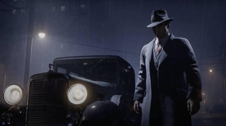 Most akkor ki kapja meg ingyen a Mafia 2 és a Mafia 3 felújított kiadásait? bevezetőkép
