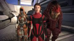 Már most szeretnél Mass Effect Trilogy HD Remaster élményt PC-re? kép