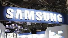 Meglepően olcsó lesz a Samsung új kihajtható mobilja kép