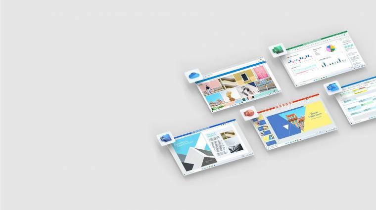 Tíz dolog, amitől még jobb lett a Microsoft 365 kép