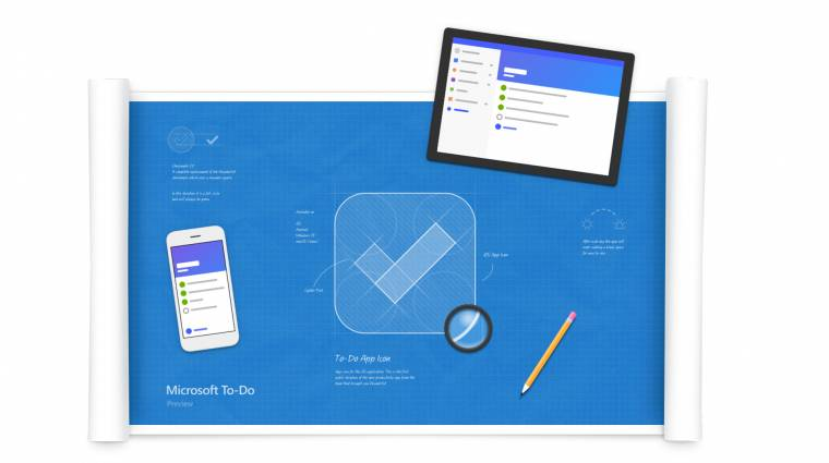 Mire képes a Microsoft To-do? kép