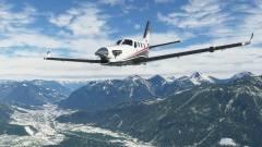 Felpörgetheti a PC-s hardverek eladásait a Microsoft Flight Simulator kép