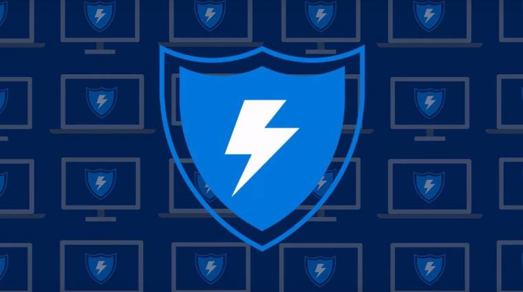 A te gépedet is ügyesen védi meg a Microsoft Defender kép