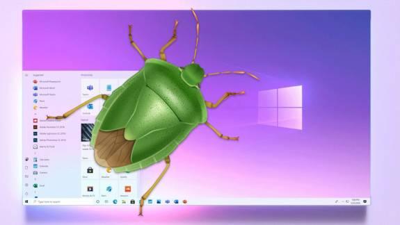 A Microsoft kivégzi a PC-ket lassító Windows 10 frissítést kép
