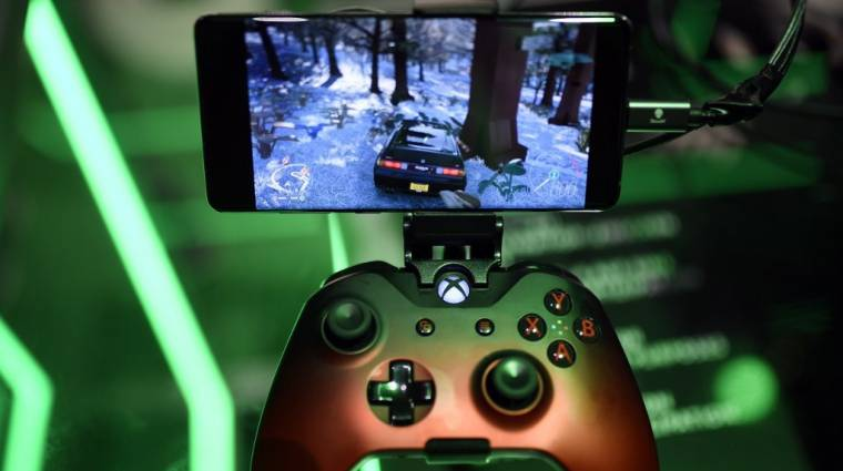 Beengedi az Apple a felhő alapú gaming szolgáltatásokat, de a feltételek miatt nem örül a Microsoft kép