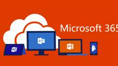 Komoly szolgáltatáskiesés nehezítette a Microsoft 365 használatát kép