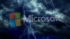 Komoly bajok vannak a Microsoft felhőszolgáltatásaival kép