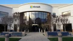 A Microsoft-dolgozók munkájuk felét végezhetik otthonról kép