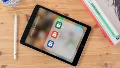Hasznos újdonsággal frissültek az iPadekre írt Office appok kép