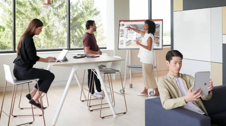 Megváltozik a Microsoft 365 egy vitatott funkciója kép