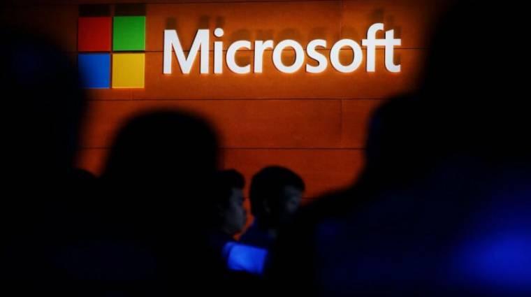 Három Microsoft termék forráskódját is megszerezték a SolarWinds hackerek kép