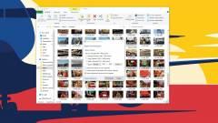 Microsoft PowerToys (beta) teszt: visszatért a régi segéd kép