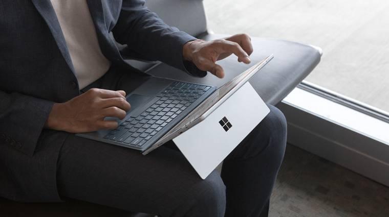 A Microsoft is saját ARM-alapú chipekkel készül? kép
