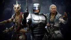 Jön a Mortal Kombat 11: Aftermath, ami folytatja az MK11 sztoriját kép