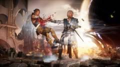 A Mortal Kombat és az Injustice széria is visszatérhet Xbox Series X-en és PS5-ön kép