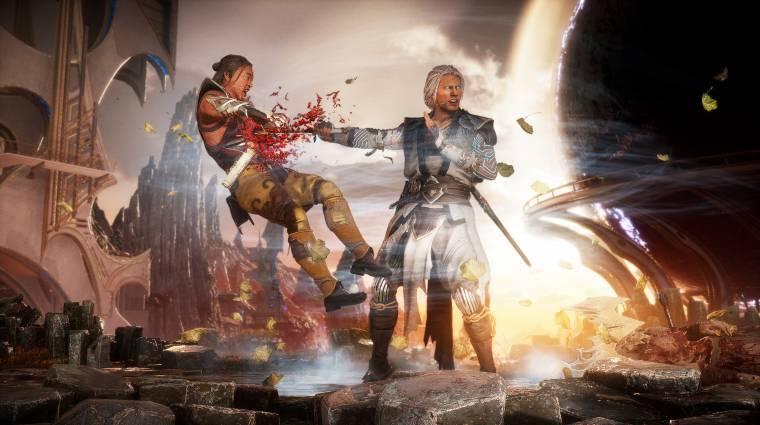 A Mortal Kombat és az Injustice széria is visszatérhet Xbox Series X-en és PS5-ön bevezetőkép