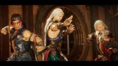 Ezért marad ki a Mortal Kombat 11: Aftermath kiegészítőből több népszerű karakter kép