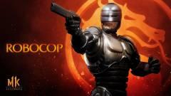 A Mortal Kombat 11-es Robotzsaru magyar feliratos előzetesen mutatkozik be kép