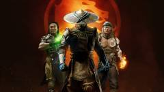 Mortal Kombat 11: Aftermath teszt - még egy menet belefér kép
