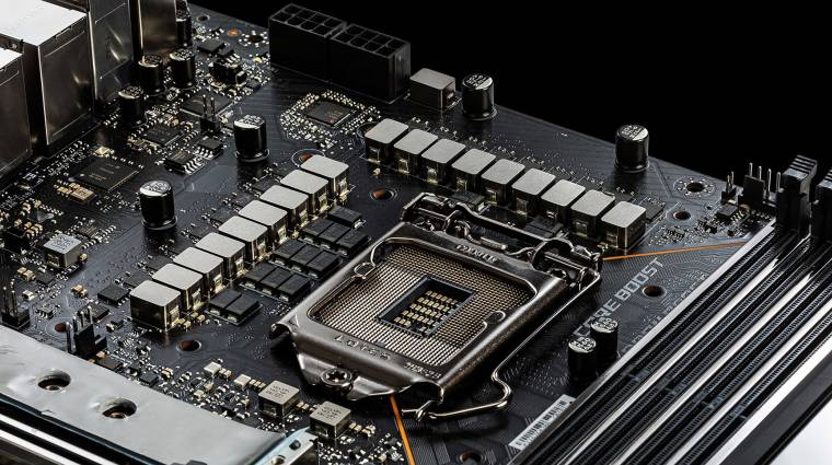 Az ASUS és az MSI is engedékenyebb lesz az Intel CPU-k túlhajtásában kép