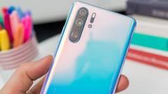 Nagy trükkre készül a Huawei kép