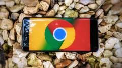 Nagy ugrásra készül a Chrome: ennek minden androidos örülni fog kép