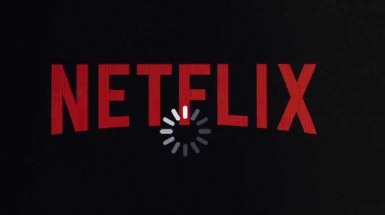 Extra jó fej új funkciót kap a Netflix kép