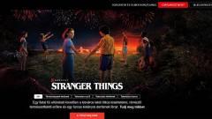 Ingyenes oldalt indított a Netflix kép